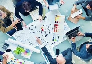 Management de projet - Consulting